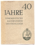 40-Jahre-Demokratische-Bauernpartei-Deutschlands